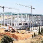 Puertollano: Ferrosolar invierte otros 6,5 millones de euros en la construcción de su fábrica de silicio