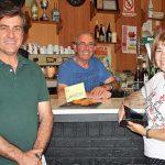 Los tres bares participantes en la V Ruta de la Tapa de El Torno sirvieron unas 620 tapas