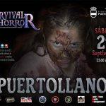 """Puertollano:A la venta las entradas de la noche zombie """"Survival Horror"""""""