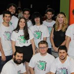Se están celebrando las II Paleto Returns en Alcázar con un alto nivel de participación de niños y jóvenes