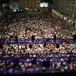 Noche de Pandorga, noche de fiesta