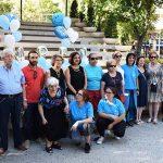 Puertollano: La Asociación del Parkinson visibiliza las enfermedades neuronales en su décimo aniversario