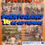 Magic Freeskate celebra el 16 de septiembre el Día del Patín en Puertollano