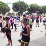 Puertollano: Deporte a buen ritmo en la masterclass del V aniversario del Abono del Patronato Municipal