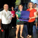Entregados los premios del XXVIII Salón de Arte Asociación de Vecinos El Poblado Ciudad de Puertollano