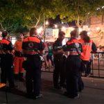 Ciudad Real: Cuatro intoxicaciones etílicas y dos traslados al hospital, balance del sábado de Feria