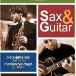 Puertollano: El Jazz-Funk de Diego Jiménez y Mariano Valdayo inaugura este sábado la temporada de conciertos en Pub Luna