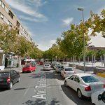 Ciudad Real: Atropellados un hombre y su perro cuando cruzaban por paso de peatones de la Avenida Tablas de Daimiel