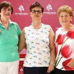 Argamasilla de Calatrava: La Asociación de Viudas recibirá la Mención de Honor de Solidaridad 2018