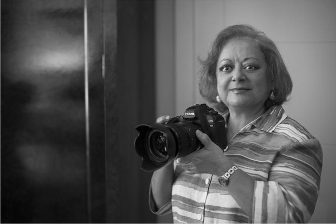 Cristina García Rodero (Fuente Jot-Down)