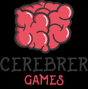 Cerebrergames logo
