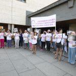 Concentración mujeres mastectomizadas 3