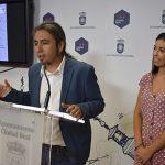 """Mousiké celebra sus cinco años de vida con una gran fiesta """"mousikal"""" en la Plaza Mayor"""