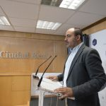 Ciudad Real: Ciudadanos propone que los taxistas esperen, en caso de que se solicite, a que los usuarios entren en sus casas