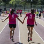 Ciudad Real: Otra carrera ganada al cáncer de mama