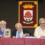 Aldea del Rey: Presentado el libro en que Claro Barba alude a los principales referentes patrimoniales del municipio