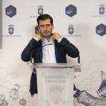 """Ciudad Real: Poveda (PP) critica al equipo de Gobierno por gestionar el área de Deportes a base de """"ordeno y mando"""""""