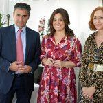 El director general de SEPES visitará Ciudad Real a mediados de octubre