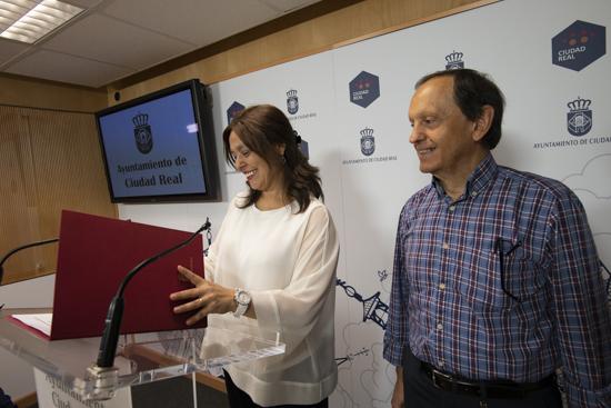 Zamora y Clavero presupuestos - 2