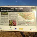 Comunicado: Ayuntamientos del Valle de Alcudia no aprueban la gestión del director del parque natural