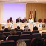 """El hospital """"Virgen de Altagracia"""" de Manzanares acoge la presentación de un protocolo de intervención coordinada con personas con alzheimer"""