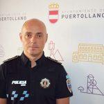 """Puertollano: El nuevo jefe de la Policía Local, Antonio Fernández,asume el cargo """"con ilusión y ganas de trabajar por la ciudad"""""""
