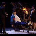 'Bienvenido a casa', de Dacsa Produccions, inaugura la temporada en el Teatro de la Sensación de Ciudad Real
