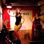 'Cabareteras Rockeras', en Teatro de La Sensación de Ciudad Real este sábado