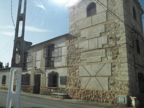 Venta de la Torrecica, pedanía de La Poblachuela