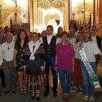 Comienzan las Ferias y Fiestas de Miguelturra 2018 con el pregón a cargo de Lourdes García
