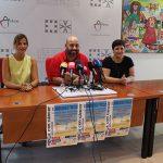 El domingo 30, XI Carrera de Bicis y Triciclos de AFANION en Alcázar de San Juan