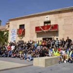 Motos, caballos y carruajes tomaron las calles de Torralba este fin de semana