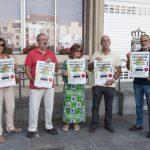 Ciudad Real: La Coordinadora de Pensiones vuelve a la calle para asegurar, como mínimo, el incremento de las pensiones según el IPC
