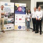 Puertollano estará en el punto de mira de expertos internacionales en energías limpias