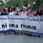 Ciudad Real: Feminismos reclama una justicia más severa contra los violadores