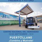 Puertollano: El Centro Nacional del Hidrógeno organiza mañana una jornada sobre el Hidrógeno como combustible alternativo