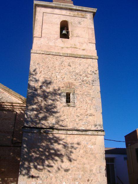 Iglesia de la Inmaculada Concepción de la pedanía de Valverde