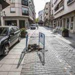 """Ciudad Real: Denuncian el """"lamentable"""" estado de la calle Montesa"""