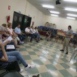 No convence la propuesta de trasladar la zona de ocio nocturno: Vecinos y hosteleros coinciden en señalar al Ayuntamiento como responsable de la situación en el Torreón