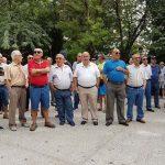 Pensionistas de Ciudad Real y Puertollano, llamados a movilizarse este lunes en defensa de sus derechos