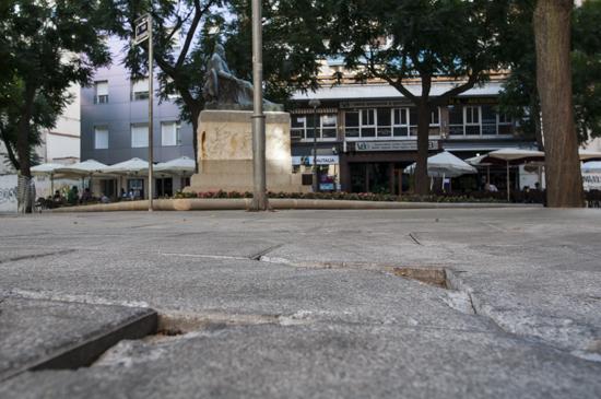 plaza cervantes 1