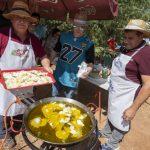Sábado cargado de actividades en La Poblachuela