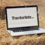 Un joven empresario de Ciudad Real crea un nuevo portal de maquinaria agrícola en Internet
