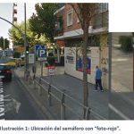 """Legalidad del sistema """"foto-rojo"""" en Ciudad Real (2)"""