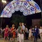 Las fiestas de Puertollano comienzan en son de paz y a ritmo popero
