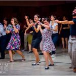Octubre llegará al ritmo del II Festival Swing Ciudad Real