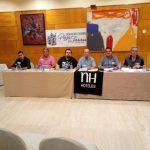 Ciudad Real: Constituida la Asociación Cultural Plaza de las Terreras y elegida su junta directiva