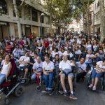 """Día Mundial de la Parálisis Cerebral: """"Que losmiremos de frente, los escuchemos y los defendamos"""""""
