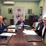 El Consejo Autonómico aprueba los estatutos de los colegios médicos de Ciudad Real y Guadalajara