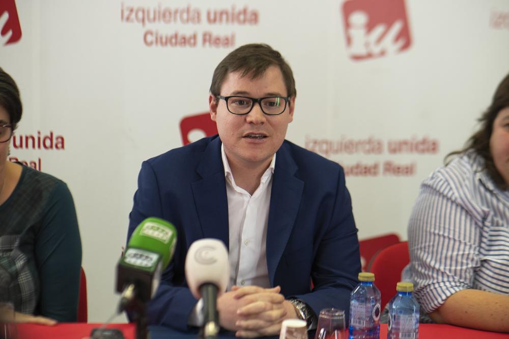 Candidaturas IU provincia - 5